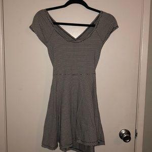 Brandy Melville stripe dress